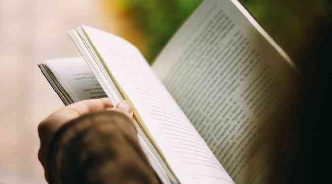Book Review – Dasavatara