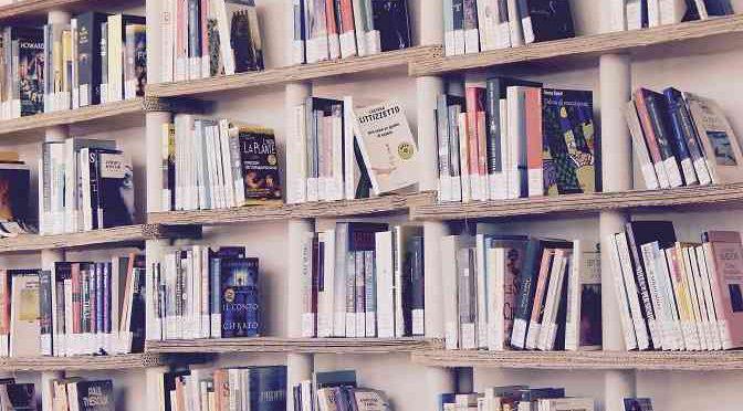 Books – My Friends